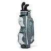 Masters GX1 Womens Graphite Clubpack Cart Bag
