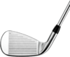 Titleist T400 Irons 7-PW,W2 Steel
