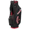 Callaway Org 7 Cart Bag Black/Red