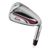 Ping Ladies G Le2 Iron 5H, 6H, 7-SW