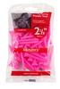 Plastic Tees Bag 40 2 1/8