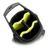 Callaway Hyper Dry C Stand Bag Black/Flex Yellow