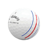 Callaway ERC Soft Triple Track Golf Balls White