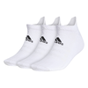 Adidas 3 PK Ankle Sock