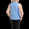 FootJoy Women's Mesh Back Solid Sleeveless Lisle