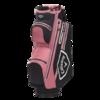 Callaway Chev 14 Dry Cart Bag White/Black/Red