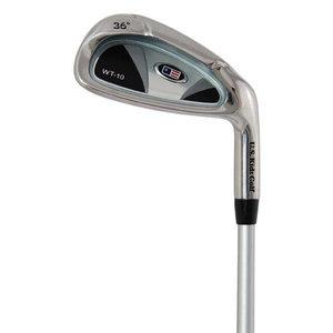 US Kids Golf UL60 Maroon 6 Iron - 148-155 cm