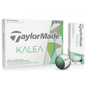Taylormade Kalea Balls  White