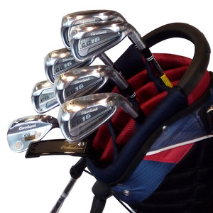 Cleveland CG16 Set Stand Bag