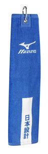 Mizuno Tri Fold Clip Towel