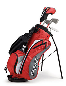 Ping Junior Package-Moxie K Age 6-7
