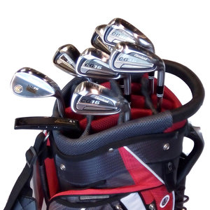 Cleveland CG16 Set Cart Bag