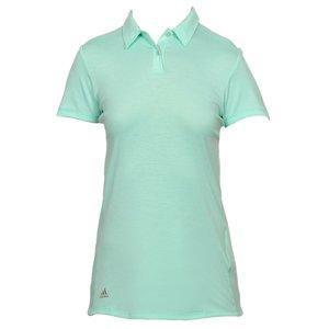 Adidas Climalite Essentials Heather SS Polo Junior