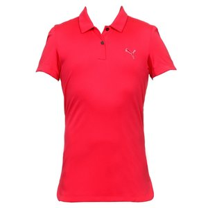 Puma Girls' Pounce Polo