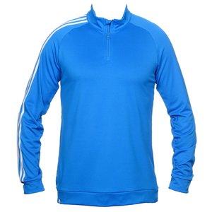 Adidas 3-Stripe 1/4 Zip Junior