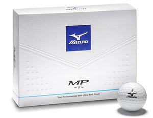 Mizuno MP-S Balls