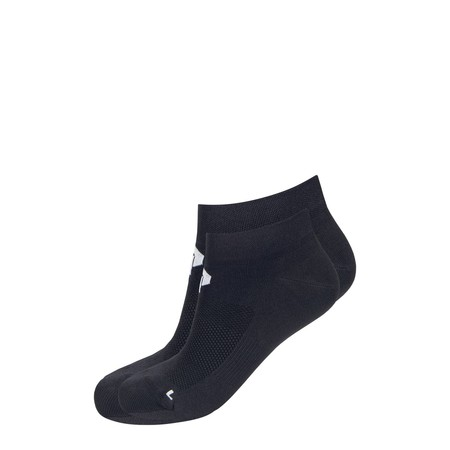 Peak Performance Polyamide Blend Low Socks