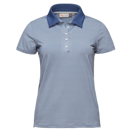 Kjus Women Sina Polo S/S