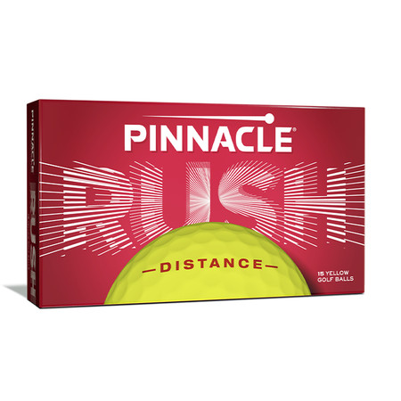 Pinnacle Rush 2020