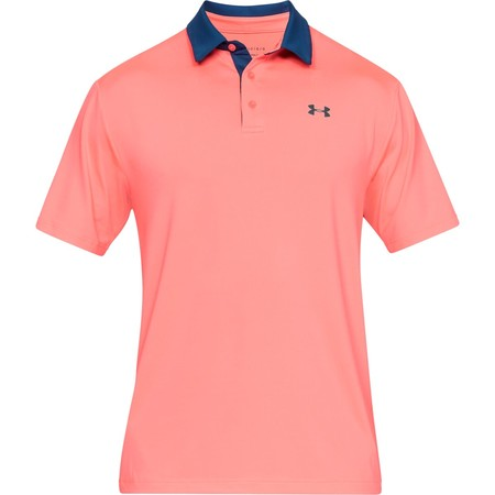Under Armour Playoff Polo 2.0 - Wedge Graphic