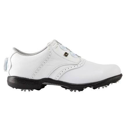 Footjoy Dryjoys Boa