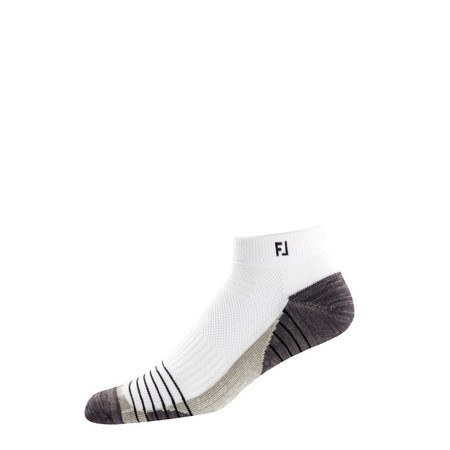 Footjoy Mens Techsof Tour Sport Socks