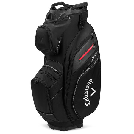 Callaway Org 14 Cart Bag Black/White