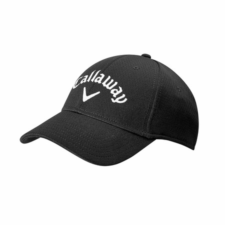 Callaway Mens Side Crested Structured Cap