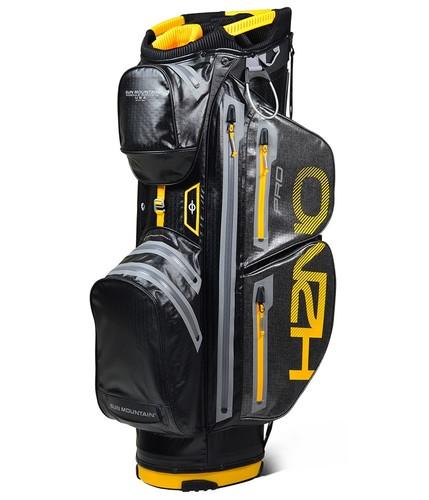 Sun Mountain 2019 H2NO PRO Cart bag