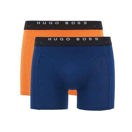 Hugo Boss Boxer Brief 2P Solid