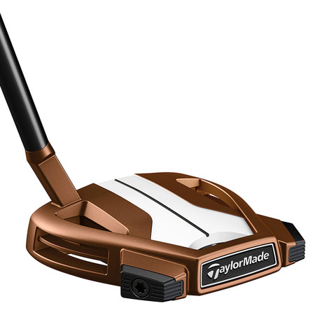 TaylorMade Spider X Copper