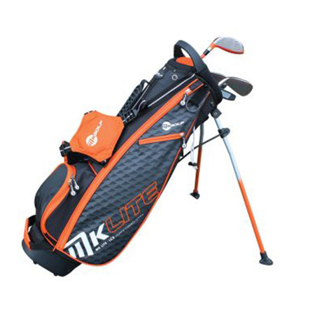 MKids MK Pro Half Set Orange 49in - 125cm