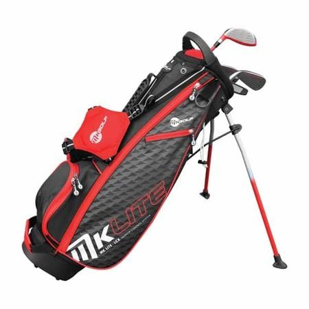 MKids MK Lite Red 53in - 135cm