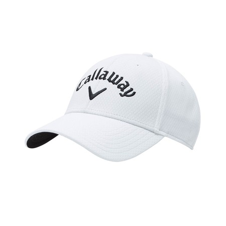 Callaway Womens Side Crested Structured Cap