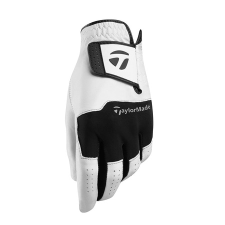 TaylorMade Stratus All Leather Glove
