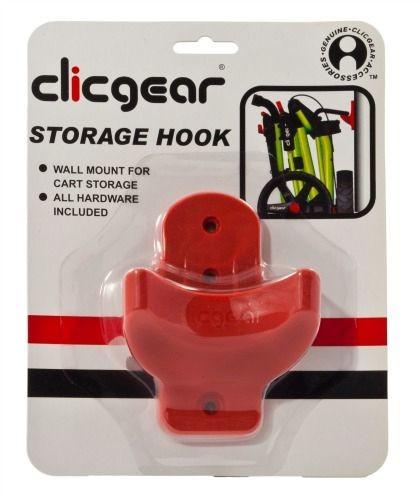 Clicgear Hook