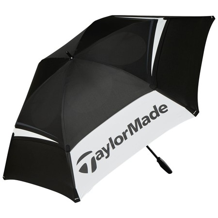 Taylormade Double Canopy Umbrella 19 68IN