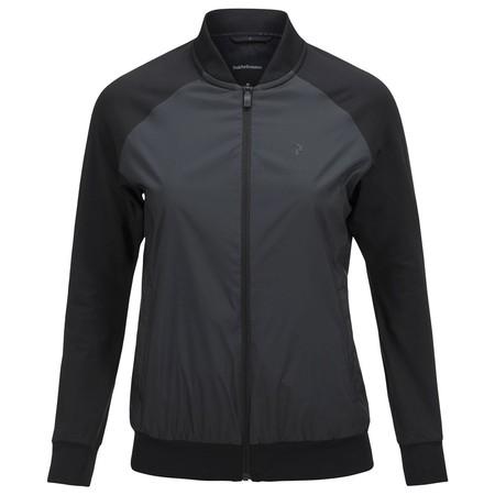Peak Performance Women's Axior Wind Mid Golf Jacket