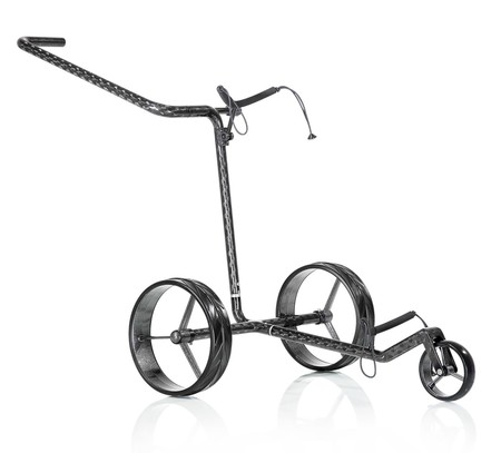 Jucad Carbon, Three-Wheel Version