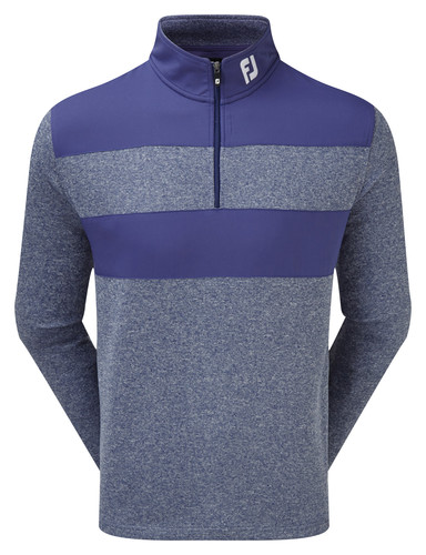 Footjoy Flat Back Rib & Woven Chill-Out