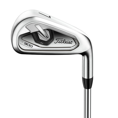 Titleist T300 Irons 5-PW Graphite