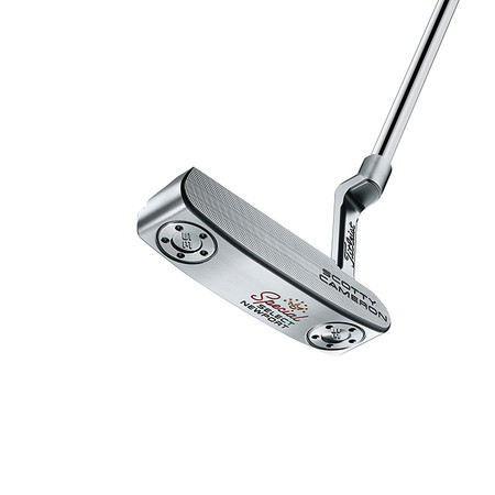 Scotty Cameron Select Newport Putter