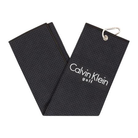 Calvin Klein Waffle Towel