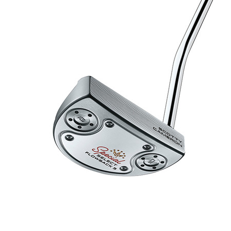Scotty Cameron Select Flowback 5 Putter