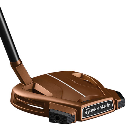 TaylorMade Spider X Copper Single Sightline