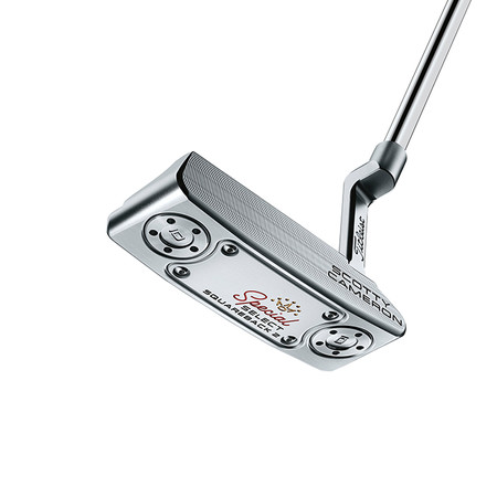 Scotty Cameron Select Squareback 2 Putter