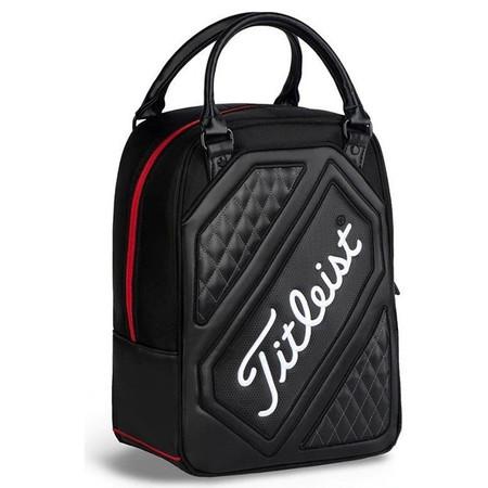 Titleist Jet Black Practice Ball Bag