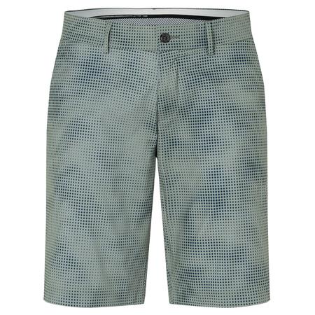 Kjus Men Inaction Printed Shorts