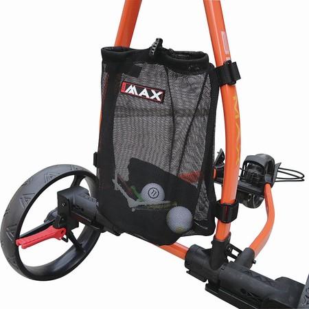 Big Max Universal Fit Net Bag