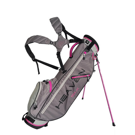 Bigmax Heaven Six Stand Bag